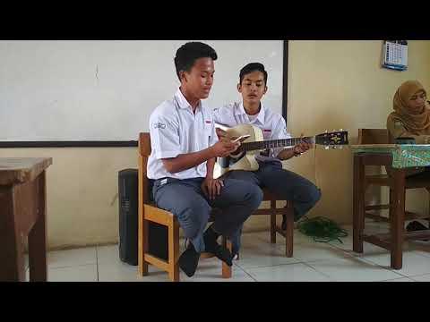 Ungu - Bila Tiba Cover (Anzar Ft Ramadhan) Pelajaran Seni Budaya