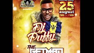 Dj Puffy will be at the Get Mad Fest this 25th August 2018 in London