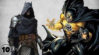 Top 10 Alternate Versions Of Batman – Part 3