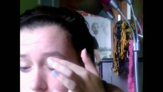 Summer Makeup Routine (June 2011) Thumbnail
