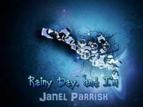 Download Janel Parrish - Rainy Day (Lyrics)