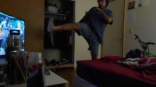 Karate Boxing basic fundamentals, plus unstoppable techniques, Sensei Jose Henriquez