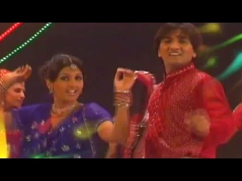 Hu To Gai Ti Mele | Gujarati Dandiya Songs HD
