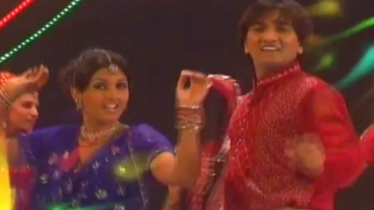 Maro Sona No Ghadulo Re - Praful Dave & Harshada Rawal   Shazam
