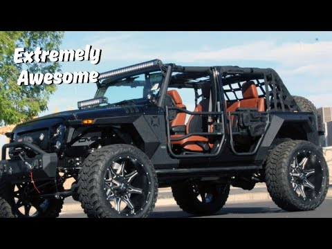 Why wont my Jeep just love me as much as I love it