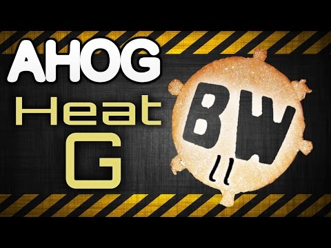 Banter Wars II: Heat G | Robot Arena 2 YouTuber Competition