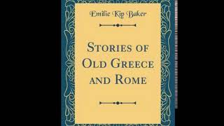 Stories of Old Greece and Rome - Chapter 2 (The Story of Pandora)