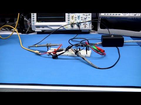 Remote Power Supply Switchbox
