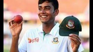 মেহেদী হাসান মিরাজ প্রমান করলেন, বাংলাদেশের নতুন সাকিব তিনি   (Mahade Hasan Miraz Bd Cricketer)