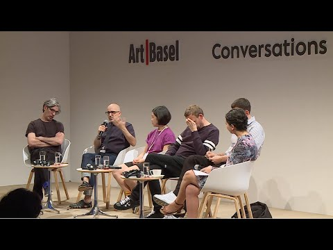 Artworld Talk | A Common Place? Artists In Art Fairs
