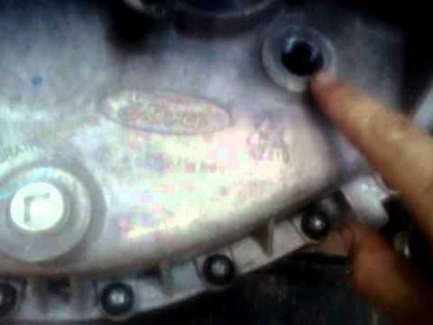 Ford f150 transfer case fluid