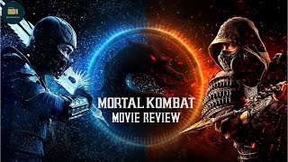 Mortal Kombat 2021 - Movie Review