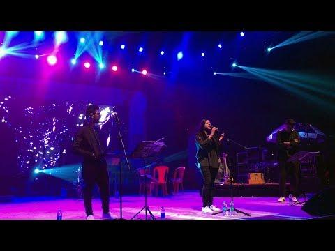 Nachdi Phira - Live performance|| Secret Superstar || Meghna Mishra || Amit Trivedi