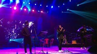Nachdi Phira - Live performance  || Secret Superstar || Meghna Mishra || Amit Trivedi