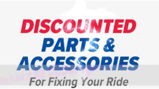 Car Parts Discount Coupon Free Shipping USA JCWhitney