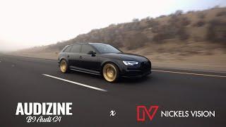 B9 Audi S4 Avant | Audizine