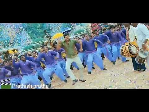 Vijay super cut songs