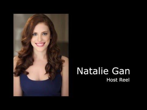 Natalie Gan Host Reel   Broadband
