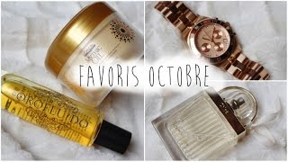 Favoris d'Octobre Express │PerfectHonesty Thumbnail