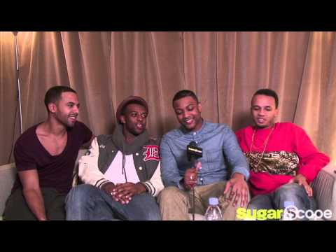 JLS talk sex, Nicki Minaj and cannibalism in THE STUPID INTERVIEW