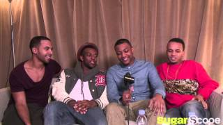 jls talk sex nicki minaj and cannibalism in the stupid interview