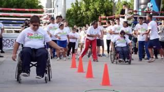 Dia Del Desafio en Sonora, Miercoles 25 de Mayo del 2016