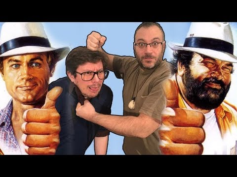 On joue à Bud Spencer & Terence Hill Slaps and Beans