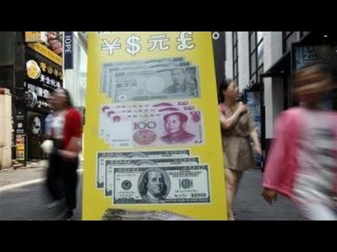 Is a global currency war ahead?