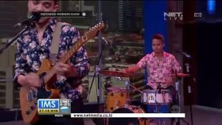 Jakarta Blues Factory - All I Wanna Do