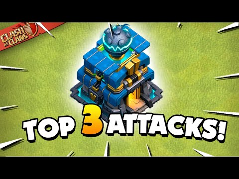 TOP 3 BEST TH12 Attack Strategies For 2020 (Clash Of Clans)