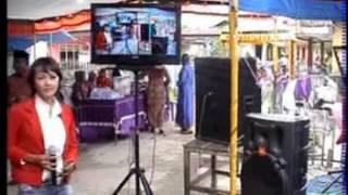 Keyboard By Fitria Musica Dumai - Anak Medan, Tanjung Katung & Pucuk Pisang
