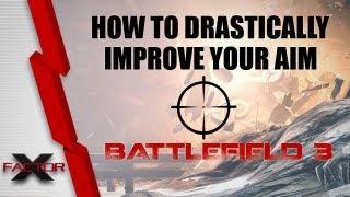 كيفية تحسين جذري الهدف الخاص بك في ساحة المعركة 3