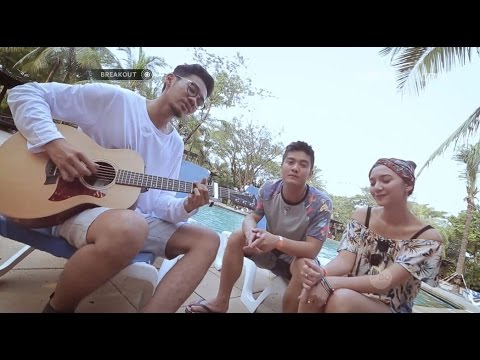 Rio Riezky ft. Boy William & Sheila Dara - Cold Water (Cover)