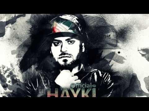 Hayki feat. Grogi & Kamufle - Adrenalin
