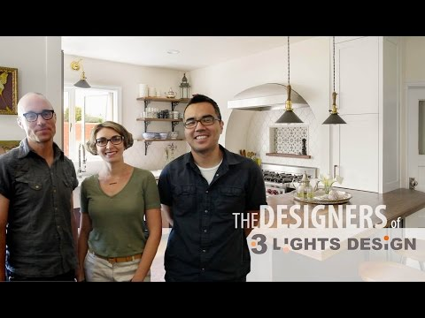 3 Lights Design - Building Design Firm, Berkeley, CA