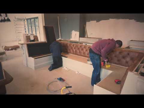 Bespoke sofa makers