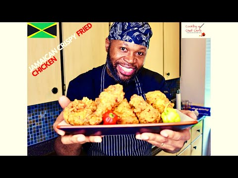 jamaican-crispy-fry-chicken-recipe-2020-|-authentic-jamaican-homemade-fried-chicken