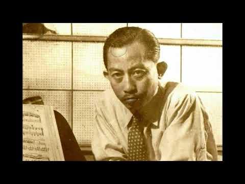 Ismail Marzuki - Gugur Bunga ( INDO KLASIK )