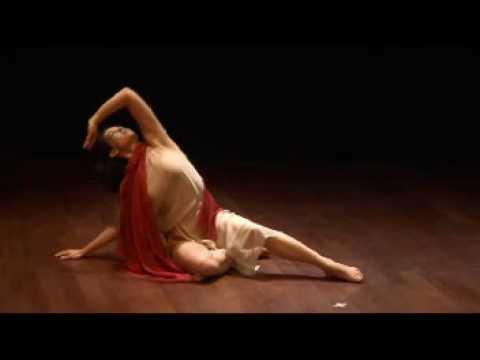 Sans Limites Isadora Duncan Repertory