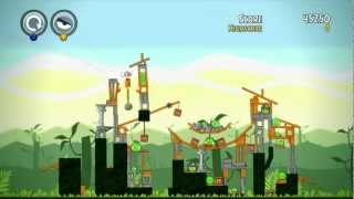 Angry Birds Trilogy Launch Trailer