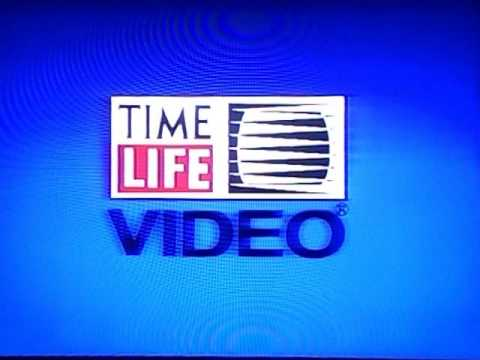 Time-Life Video(1992)/Republic Pictures Logos