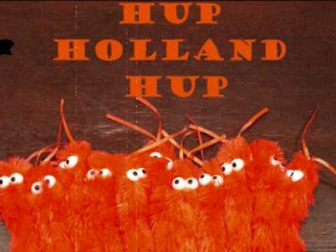 Beesies: Hup Holland Hup