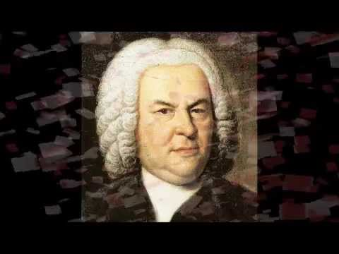 Chris The Borg - J. S. Bach - Lute Suite No. 1 - Bourrée (Classic Music - Drum and Bass Remix)