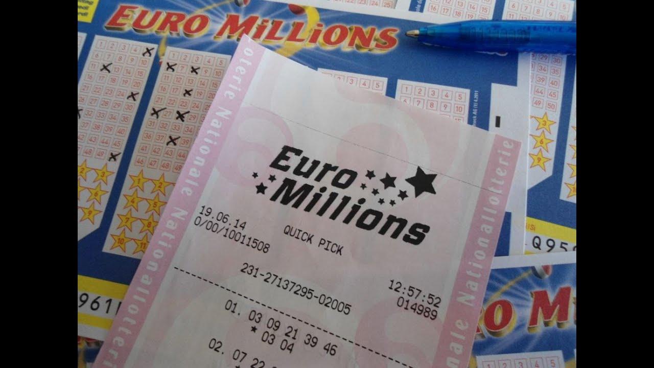 Euromilionen