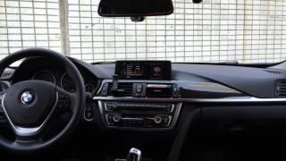 BMW F30 Alpine Kit 6-ch + Harman Kardon