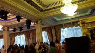 Аварская свадьба в зале Меридиан Махачкала