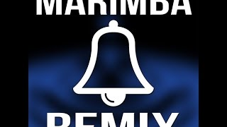 Cold Water (Marimba Remix Ringtone to Justin Bieber)