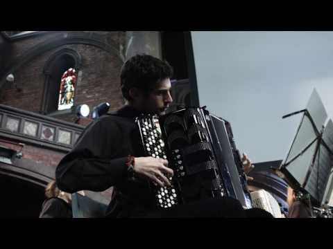 London Accordion Orchestra  Peace