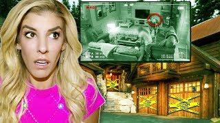 Watch Rebecca Zamolo interviews Game Master Spy Stephen Sharer! (Hi...