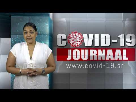Het COVID 19 Journaal Aflevering 72 20 Oktober